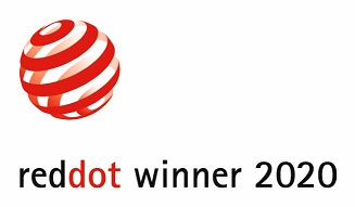 Red Dot Award 2020