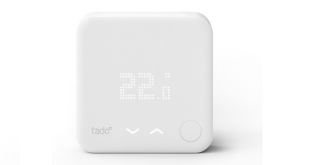 Smartes Wand-Thermostat