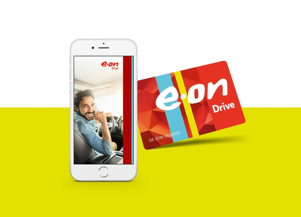 E.ON Drive Easy