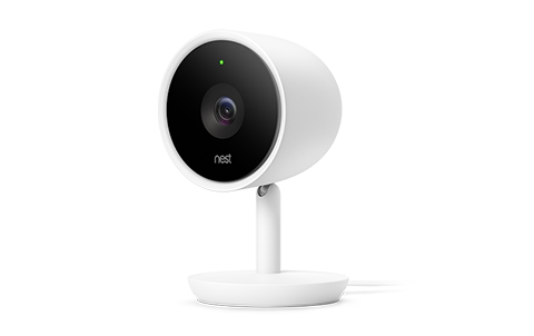 Nest Cam Indoor iq